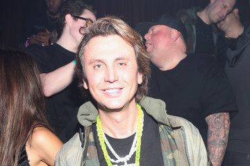 Jonathan Cheban TAO Group's Big Game Takeover Presented By Tongue & Groove
