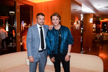 Jonathan Cheban Haute Living and Ulysse Nardin Honor National Autism Day With Hassan Whiteside