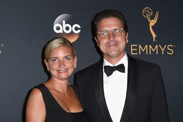 Jonathan Davis 68th Annual Primetime Emmy Awards - Executive Arrivals