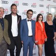 Jonathan King AFI FEST 2018 Presented By Audi - Opening Night World Premiere Gala Screening Of 'On The Basis Of Sex' - Arrivals