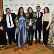 Jonathan King IFP's 29th Annual Gotham Independent Film Awards - Backstage