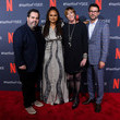 Jonathan King Netflix'x FYSEE Event For 'When They See Us'