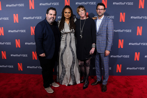 Netflix'x FYSEE Event For 'When They See Us'