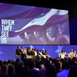 Jonathan King Netflix 'When They See Us' FYSEE Event