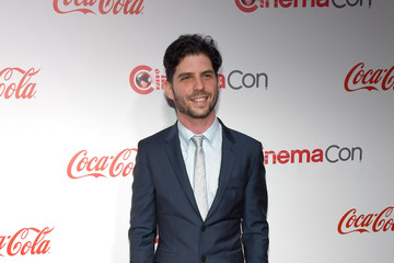 Jonathan Levine CinemaCon 2017 - The CinemaCon Big Screen Achievement Awards Brought To You By The Coca-Cola Company