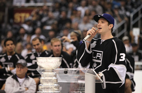 We need to talk about jonathan quick page 3 hfboards - Hfboards kings ...