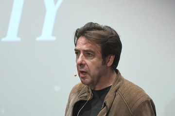 Jonathan Ross LFF Connects Games: David Cage - 60th BFI London Film Festival