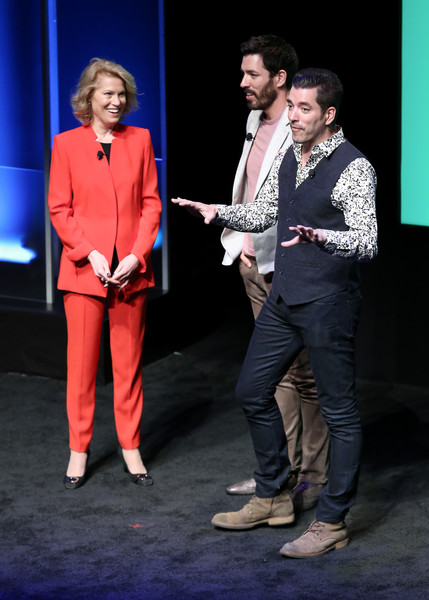 Discovery Inc. 2019 NYC Upfront