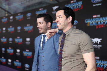 Jonathan Scott The World Premiere of Marvel Studios' 'Guardians of the Galaxy Vol. 2'