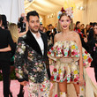 Jonathan Simkhai The 2019 Met Gala Celebrating Camp: Notes On Fashion - Arrivals