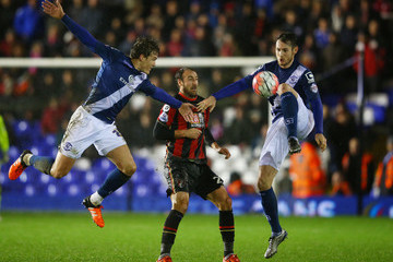 Jonathan Spector Birmingham City v AFC Bournemouth - The Emirates FA Cup Third Round