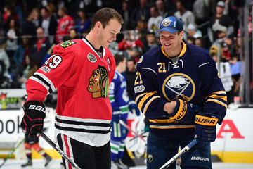 Jonathan Toews 2017 Coors Light NHL All-Star Skills Competition