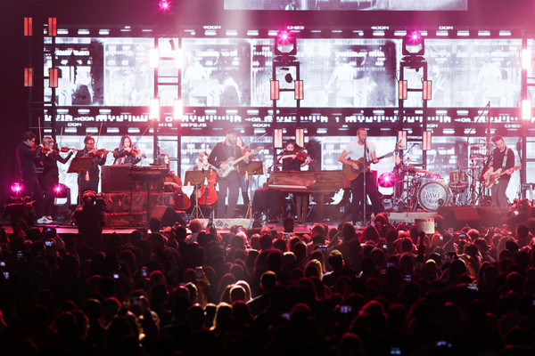 iHeartRadio ALTer EGO Presented by Capital One - Show