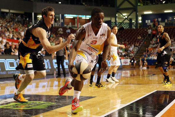 NBL All Star Game - North v South