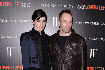 Jonny Lee Miller 'Only Lovers Left Alive' Screening in NYC