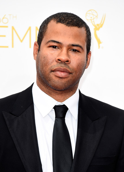 jordan peele mother lucinda williams