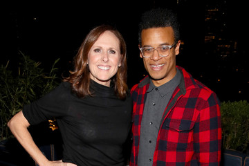 Jordan Carlos Comedy Central's The Other Two Series Premiere Party