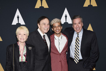 Jordan Fisher The Academy Of Motion Picture Arts And Sciences Presents 'The Sherman Brothers: A Hollywood Songbook'