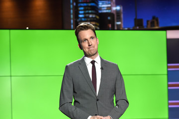 Jordan Klepper 'The Daily Show with Trevor Noah' LIVE Election Night coverage