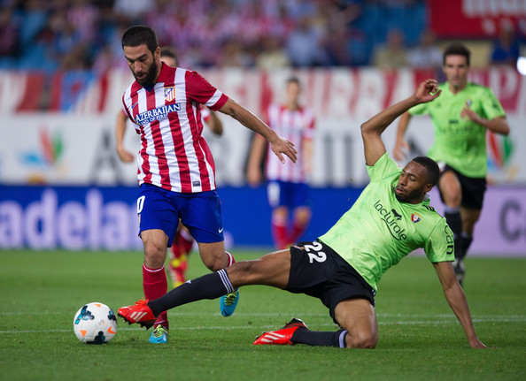 Osasuna v Atletico Madrid: Watch a Live Stream of the La Liga match