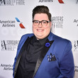 Jordan Smith Songwriters Hall Of Fame 50th Annual Induction And Awards Dinner - Arrivals