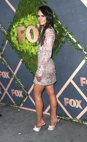 Jordana brewster sexy leg thanks