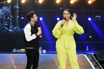 Jordin Sparks 2019 iHeartRadio Wango Tango Presented By The JUVÉDERM® Collection Of Dermal Fillers - Show