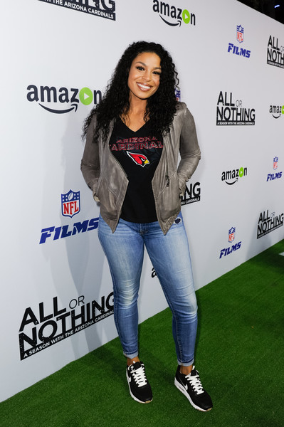 Amazon Original Series 'All or Nothing' Premiere Event []