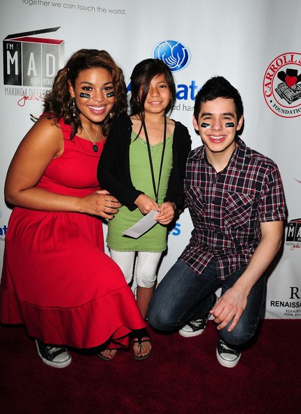 The 3rd Annual Jordin Sparks Experience At The Eden Roc Resort [red,event,fashion,photography,singers,guest,jordin sparks,david archuleta,r,jordin sparks experience,the eden roc resort,eden roc renaissance miami beach,florida,l]