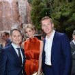Jordy Cobelens An Evening of Glamour at Couture