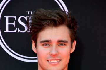 Jorge Blanco The 2017 ESPYS - Arrivals