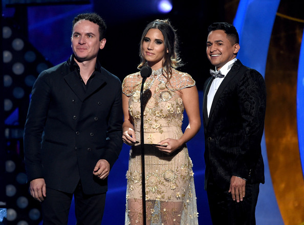 15th Annual Latin GRAMMY Awards Show