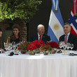 Jorge Faurie Day 1 - Queen Sonjia And King Harald State Visit To Argentina