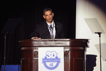 Jorge Posada 30th Annual Great Sports Legends Dinner to Benefit The Buoniconti Fund to Cure Paralysis - Dinner