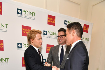 Jorge Valencia Point Foundation Hosts Annual Point Honors New York Gala Celebrating The Accomplishments Of LGBTQ Students - Inside