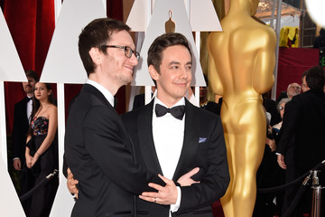 Jorma Taccone Arrivals at the 87th Annual Academy Awards — Part 3