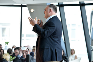 Jose Andres Fifth Annual Town & Country Philanthropy Summit - Panels