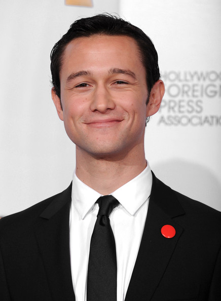 Joseph Gordon-Levitt Pictures - 68th Annual Golden Globe ... Joseph Gordon Levitt