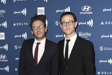 Joseph Gordon-Levitt 30th Annual GLAAD Media Awards - Arrivals