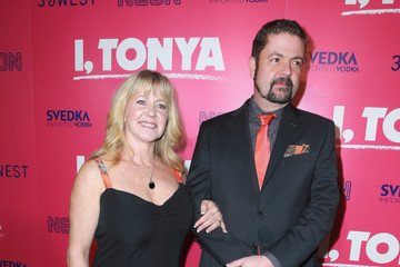 Joseph Jens Price Premiere of Neon's 'I, Tonya' - Red Carpet