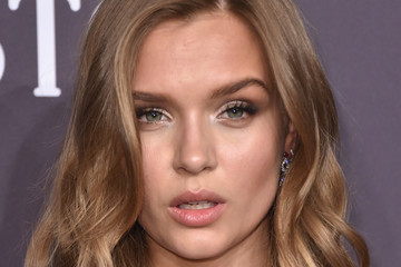 Josephine Skriver 19th Annual amfAR New York Gala - Arrivals