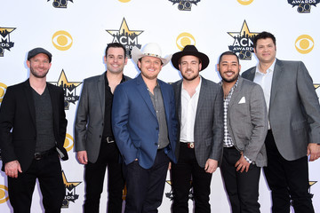 Josh Abbott 50th Academy Of Country Music Awards - Arrivals