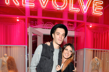 Josh Beech REVOLVE Pop-Up Launch Party