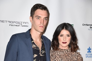 Josh Beech Metropolitan Fashion Week 2016 - La Vie En Bleu - Signature Event Benefiting Autism Speaks