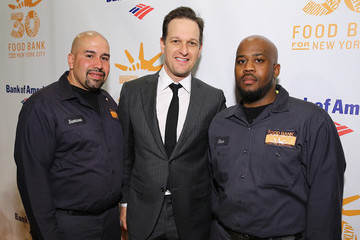 Josh Charles Can-Do Awards in NYC 2
