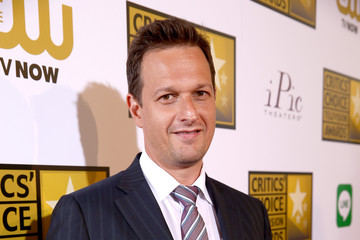 Josh Charles Arrivals at the Critics' Choice Television Awards — Part 2