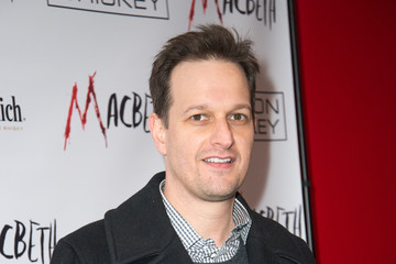 Josh Charles 'Macbeth' Opening Night After Party
