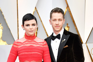 Josh Dallas 89th Annual Academy Awards - Arrivals
