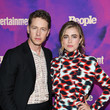 Josh Dallas Entertainment Weekly & PEOPLE New York Upfronts Party 2019 Presented By Netflix - Arrivals