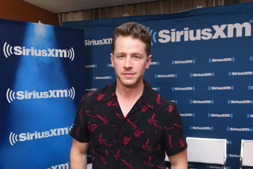 Josh Dallas SiriusXM's Entertainment Weekly Radio Broadcasts Live From Comic Con in San Diego